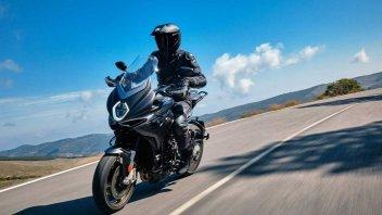 Moto - News: MV Agusta Turismo Veloce 800 2021: ecco i prezzi di ogni versione