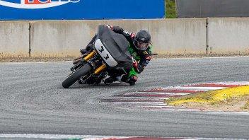 Moto - News: Harley-Davidson: team ufficiale nel campionato Baggers