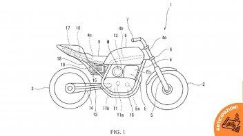 Moto - News: Kawasaki: il progetto di moto ibrida sta prendendo forma
