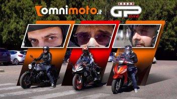 Moto - News: OmniMoto.it e GPOne.com insieme per una nuova avventura!