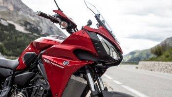 Moto - News: Yamaha FZ-X: una nuova crossover per l'India?