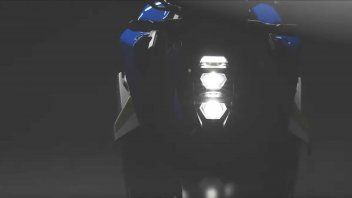 Moto - News: Suzuki GSX-S1000: un video teaser anticipa la nuova maxi naked