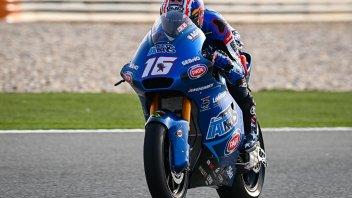 Moto2: Roberts 1° in FP1 a Portimao, rincorrono Bezzecchi e Di Giannantionio