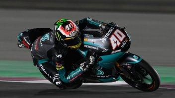 Moto3: Darryn Binder davanti nella FP2, seguono Sergio Garcia e Rodrigo