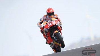 MotoGP: Dall'incubo al sogno: le prime foto di Marc Marquez in azione a Portimao