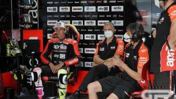 """MotoGP: Aleix Espargaró: """"È la migliore Aprilia di sempre, faremo belle gare"""""""