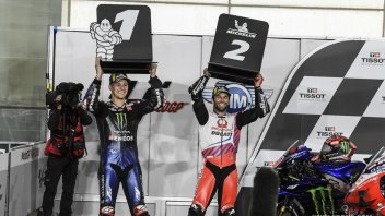 """MotoGP: Zarco: """"I wanted to win, but Quartararo had more than me in the end"""""""