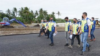 MotoGP: VIDEO - Discovering Mandalika: the new track for MotoGP and SBK