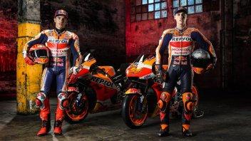 "MotoGP: Pol Espargarò rassicura Marquez: ""la Honda è una moto da podio"""