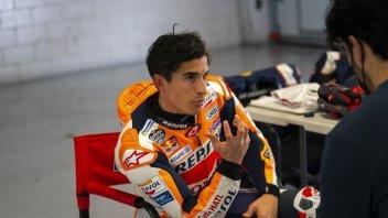 MotoGP: Marc Marquez: cosa c'è dietro allo 'stop' al suo rientro al GP del Qatar