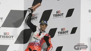 """MotoGP: Martin: """"Rossi is my idol but I don't think he will be able to win anymore"""""""