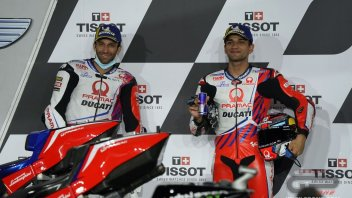"""MotoGP: Martin: """"Tomorrow will be the time to be a rookie again, it's not my day to win"""""""