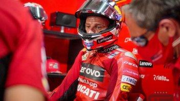 """MotoGP: Miller: """"Guardi Marquez in moto e ti domandi come diavolo ci riesca"""""""