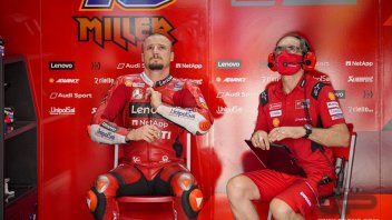 """MotoGP: Miller: """"Ho capito il problema nel 1ª GP in Qatar, lo risolverò"""""""