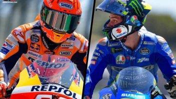 MotoGP: Bentornata MotoGP: Mir-Marquez e una rivalità che mancava da troppo