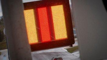 MotoGP: Pannelli digitali al posto delle bandiere utilizzati dal GP del Portogallo