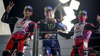 MotoGP: GP del Qatar, Losail 2: il Bello, il Brutto, il Cattivo