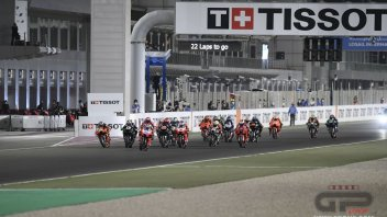 MotoGP: Pronti, partenza, via! In MotoGP le gare si vincono al primo giro