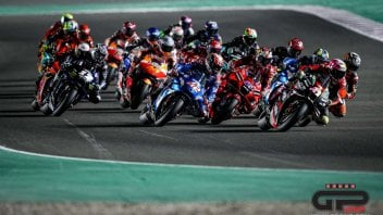 MotoGP: Pitch Black and Into the Night: the winners and losers from the darkness of Losail