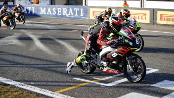 News: Parte domenica a Magione il campionato Aprilia Sport Production 2021