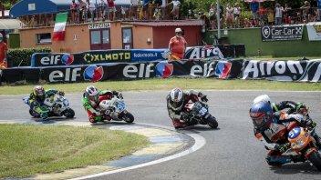 News: Al via il Campionato Italiano Minimoto 2021