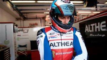 SBK: CIV Superbike, doppietta Honda nelle prove libere del Mugello