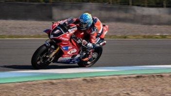 SBK: British Superbike 2021: a Silverstone il via del 'BSB Test Tour'
