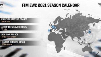 SBK: La 8 Ore di Oschersleben non avrà luogo durante la stagione 2021 del FIM EWC