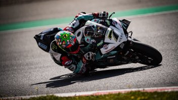 """SBK: Davies: """"How fast I'll be will depend on Ducati's support"""""""