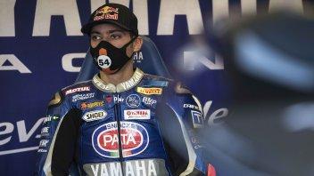 SBK: Test Barcellona Superbike - Toprak Razgatlioglu positivo al Covid