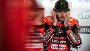 """SBK: Redding: """"Aragon una delle piste peggiori, ma la Ducati è migliorata"""""""