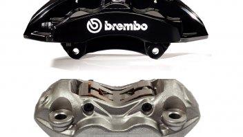 Moto - News: Brembo acquisisce per 70 milioni di € il concorrente spagnolo J.Juan