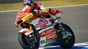 Moto2: È Grand'Italia a Jerez: 1° Di Giannantonio, 2° Bezzecchi!