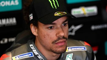 "MotoGP: Morbidelli: ""With this Yamaha, I can't fight for the World Championship"""