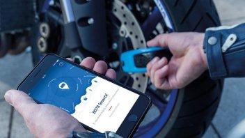Moto - News: Antifurto Moto: i migliori sistemi d'allarme meccanici e digitali