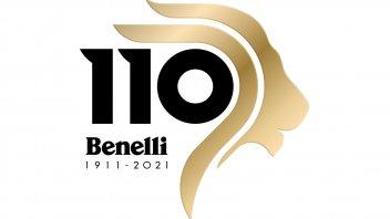Moto - News: Benelli celebra i 110 anni di storia con un nuovo logo