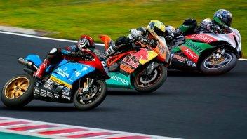 Moto - News: La Superbike del passato: ecco 5 modelli che non tutti ricordano