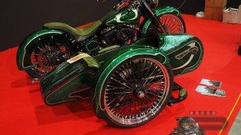 Moto - News: Le Special più belle di Motor Bike Expo 2021