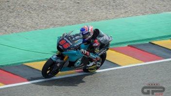 Moto2: Dixon, Robert e Yamanaka penalizzati al Gran Premio di Assen