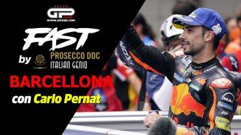 "MotoGP: Pernat: ""Quartararo perde un GP vinto e Oliveira e KTM sorprendono"""
