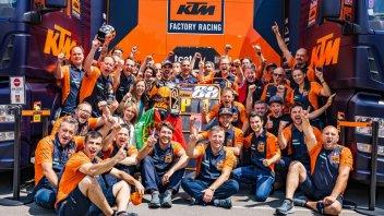 "MotoGP: VIDEO – Pedrosa's advice to Oliveira: ""Use the hard, I did"""