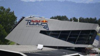 MotoGP: Gran Premi di Stiria e Austria aperti completamente al pubblico