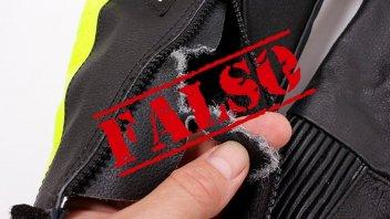 Moto - News: Abbigliamento moto: come evitare la truffa quando si acquista online