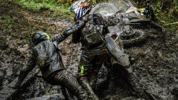 Moto - News: Romaniacs 2021: la gara più folle di hard-enduro entra nel vivo