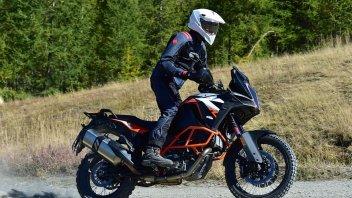 Moto - News: T.ur J-Four e P-Four: le soluzioni di Tucano Urbano per il mototurismo
