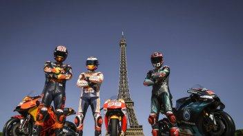 Moto - News: A Parigi moto e scooter non sono più benvenute, almeno per il sindaco
