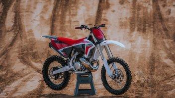 Moto - News: Fantic gamma Enduro e Motocross 2022, la nuova era del racing