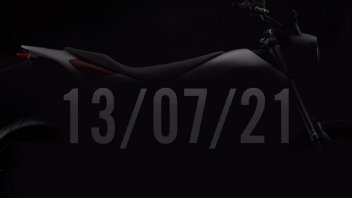 Moto - News: Zero Motorcycles FXE: il 13 luglio arriva la nuova enduro elettrica
