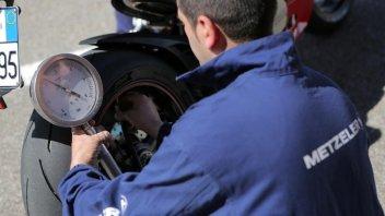 Moto - News: Metzeler Racetec RR e TD: come sono fatti e come funzionano