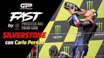 "MotoGP: Pernat: ""Quartararo is the king, but Aprilia is the queen of Silverstone"""